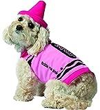 Rasta Imposta - Pet Costume Crayola Pink