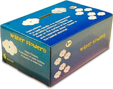 Spa /& Hot Tub Accessories Wonder Flower Scum Sponge