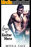 Gisele Vs. Guitar Hero