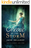Theorie of the Storm (The Forgotten Fae Book 1)
