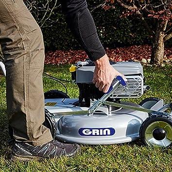Grin - Cortacésped PM53 Pro