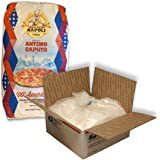 Amazon.com : Antimo Caputo 00 Pizzeria Flour (Blue) 5 Lb