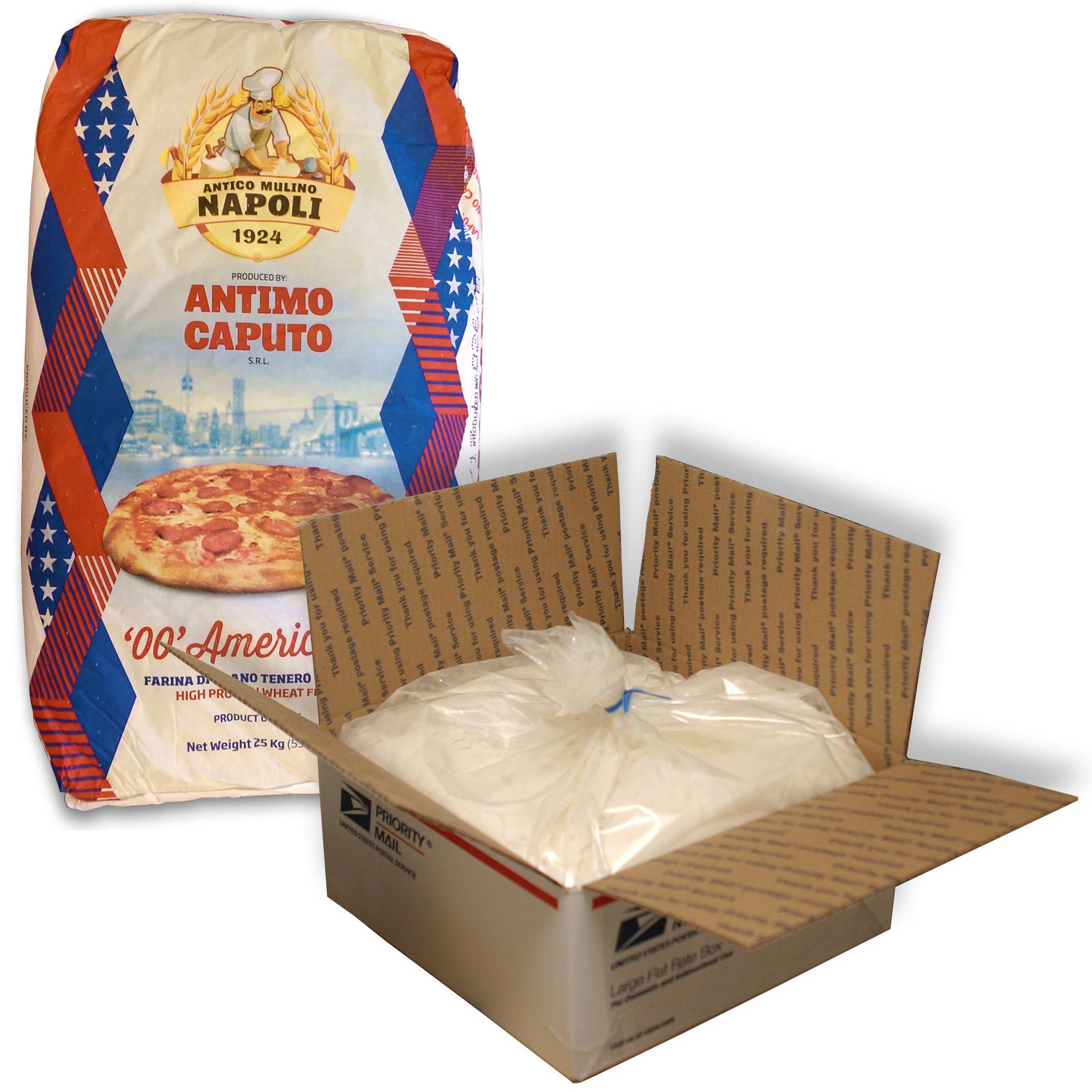 Antimo Caputo 00 Americana Pizza Flour (Molino Caputo) by MOLINO CAPUTO (Image #1)