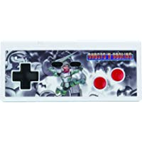 Retro-Bit Ghost N Goblins NES & USB Dual Link Controller for PC, Mac, and Nintendo - NES;