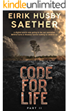 Code For Life - Part II