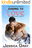 Daring to Love: A Sports Romance (The Armstrongs Book 3)