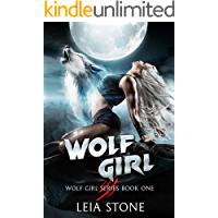 Wolf Girl (English Edition)