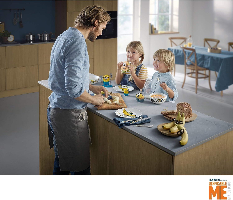 WMF 1286076040 Couverts pour enfant Cromargan