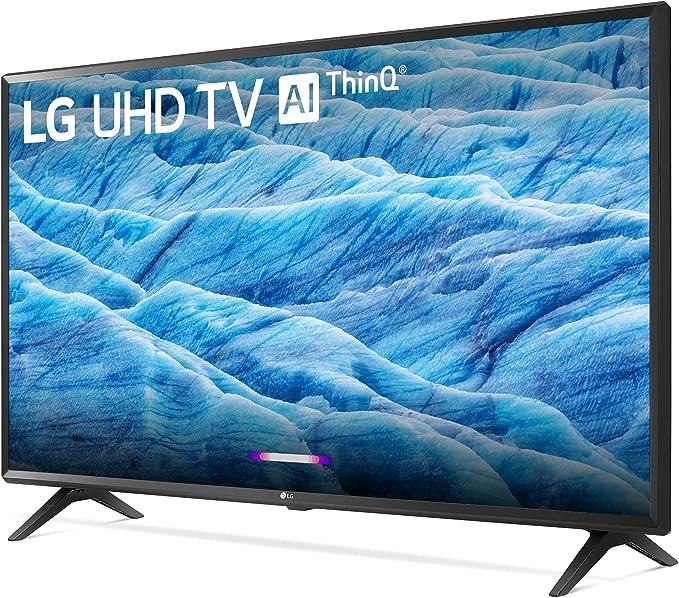 LG Electronics 43UM7300PUA extensión de la garantía: Amazon.es: Electrónica
