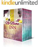 No Name Inn Complete Boxed Set Vol 1-6
