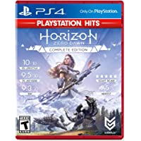 Horizon Zero Dawn Complete Edition Hits for PlayStation 4 by Playstation