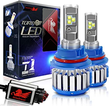Win Power 9007 LED Bulb