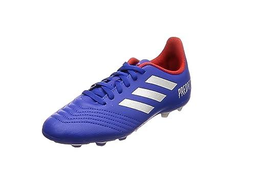 promo code c0646 571c9 adidas Unisex-Kinder Predator 19.4 Fxg J Fußballschuhe Mehrfarbig  (Multicolor 000) 28 EU