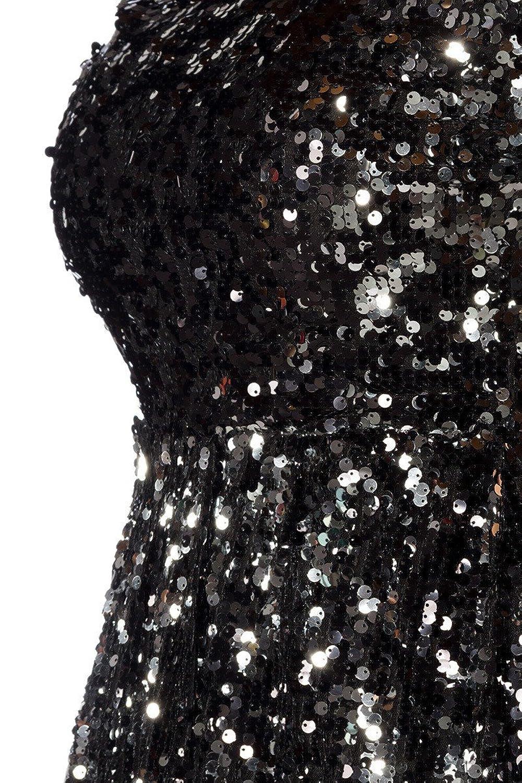 Berühmt Schwarz Und Silber Cocktailkleid Bilder - Hochzeit Kleid ...