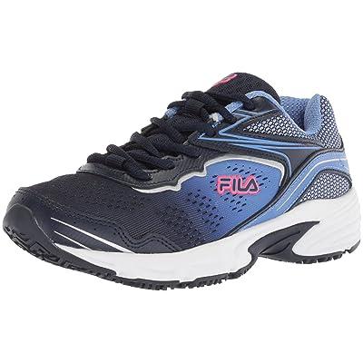 Fila Women's Memory Runtronic Slip Resistant Work Shoe | Shoes