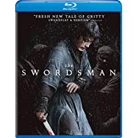 The Swordsman [Blu-ray]