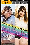 Before and After #01 -Yukina-: ぽっちゃり女性の写真集 (トウキョウMINOLI堂)