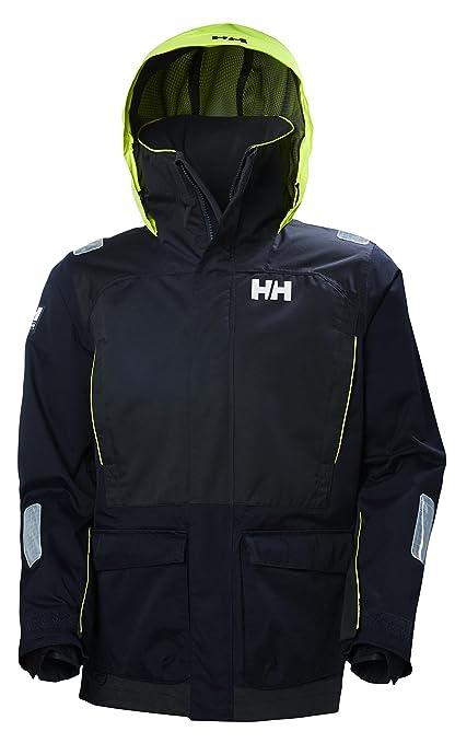 Helly Hansen Newport Chaqueta, Hombre, (Azul Oscuro), XX-Large (