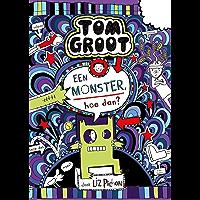 Een monster, hoe dan? (Tom Groot Book 15) (Dutch Edition)