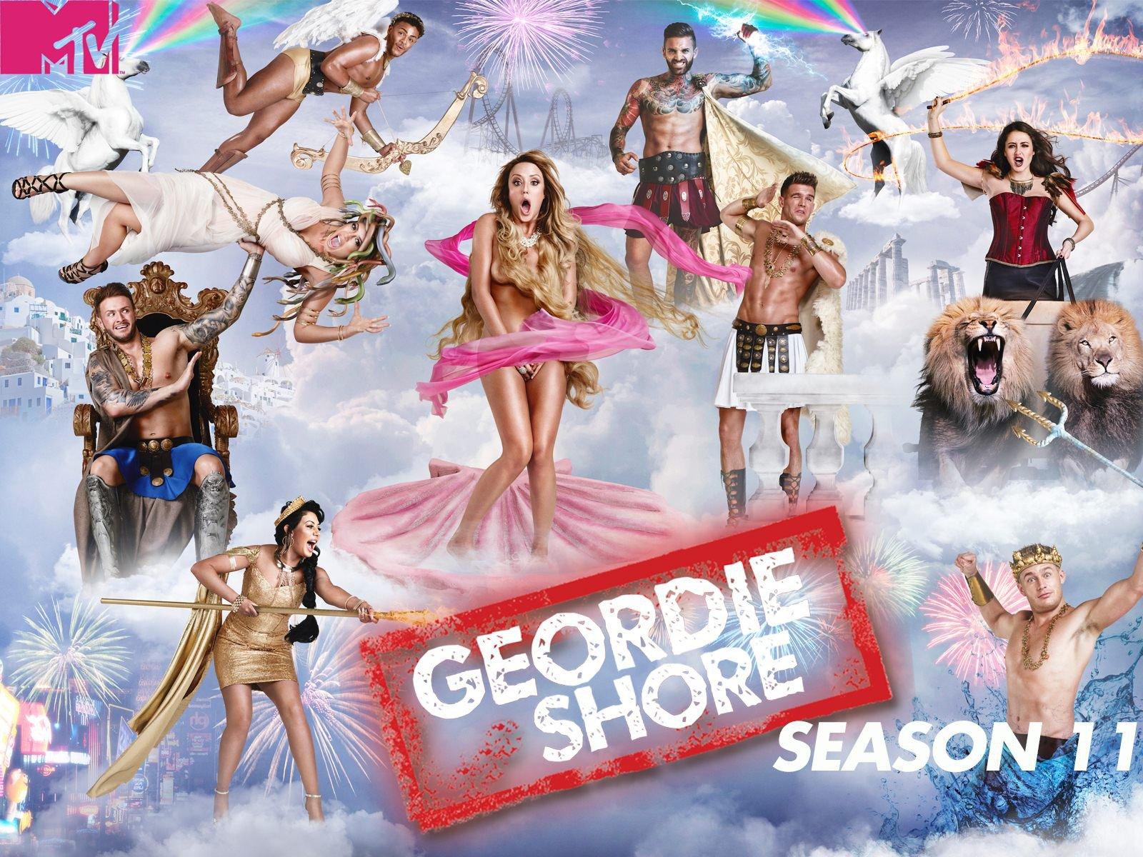 geordie shore season 11 ep 1