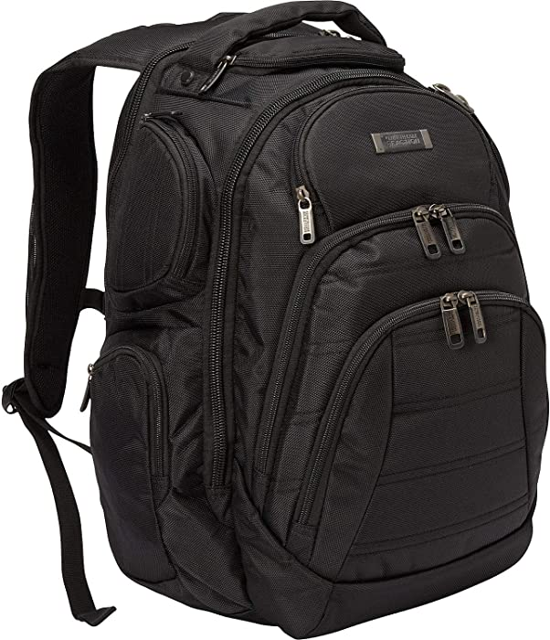 Top 10 Kenneth Cole Reactions Laptop Backpack R Tech