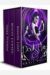 Devil's Gate: The Complete Trilogy Kindle Edition