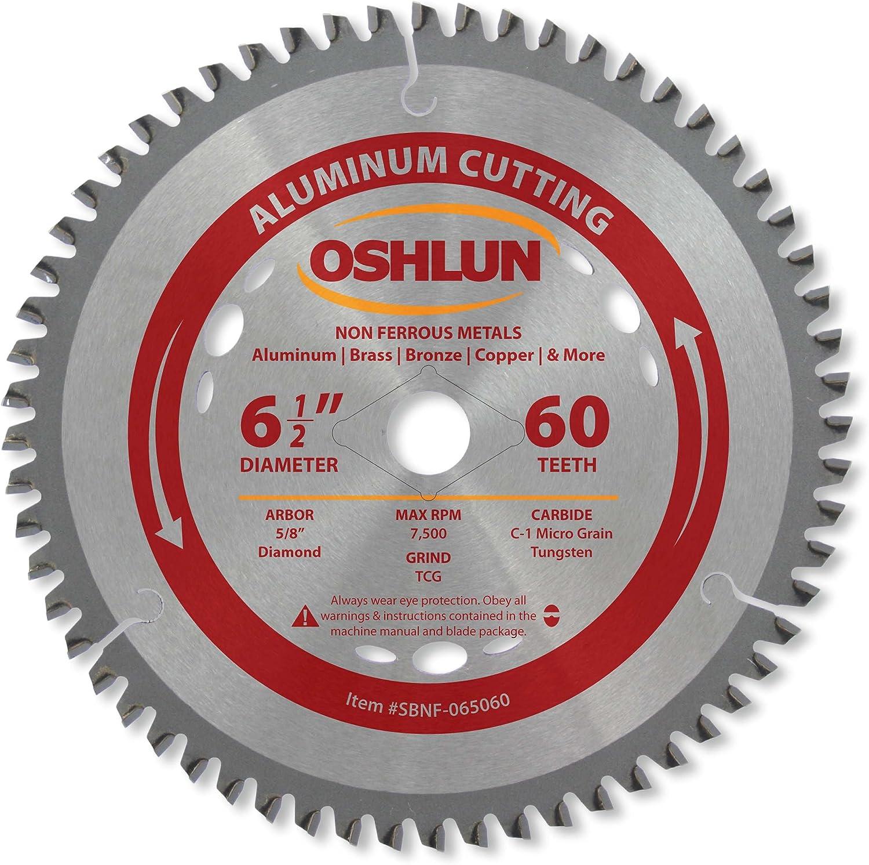 Best 6-1/2 circular saw blade