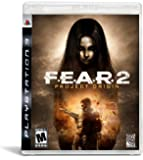 F.E.A.R. 2: Project Origin - Playstation 3