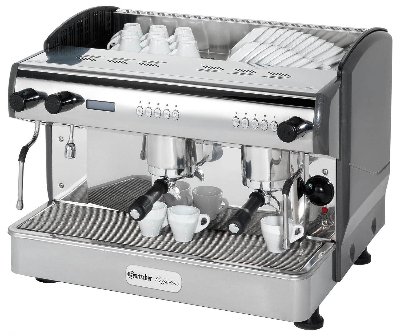 Bartscher Coffeeline G2 Gastro Kaffeemaschine