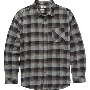 9489c2d24 Amazon.com: Billabong Boys' Freemont Flannel Shirt: Clothing