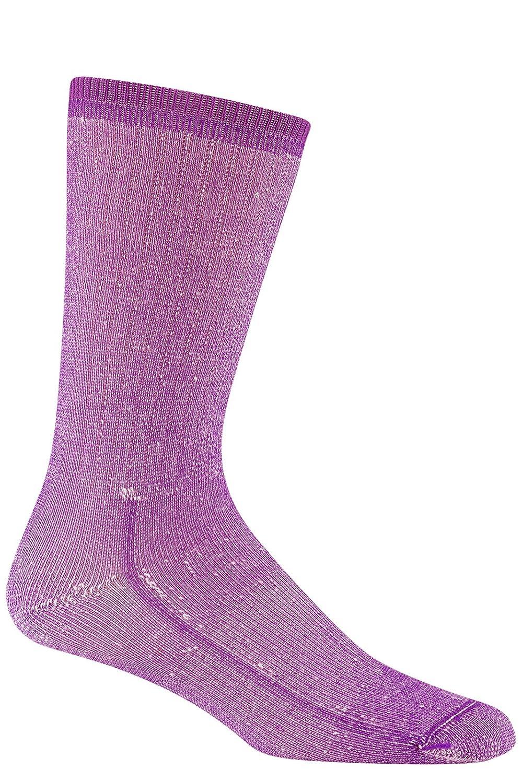 Wigwam Unisex Men's/Women's Merino Wool Comfort Hiker Crew Length Sock F2322