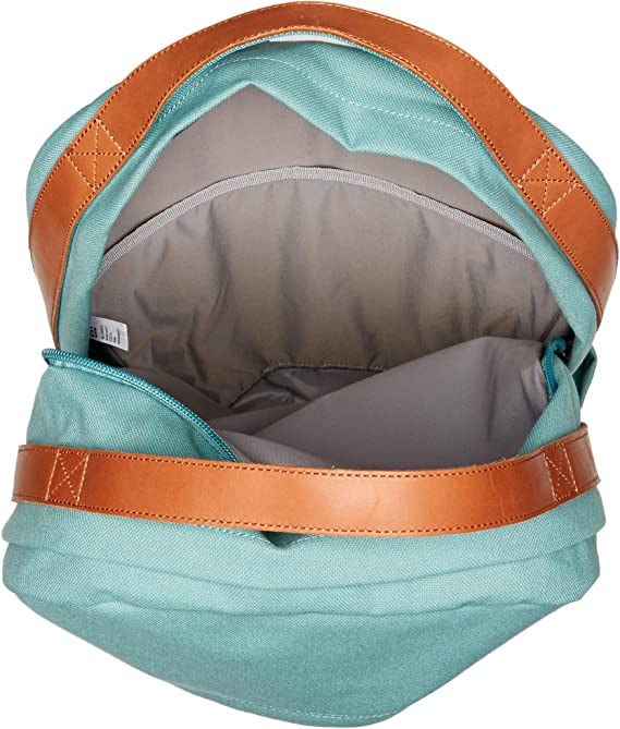 One Size 706 Aluminum Helly Hansen unisex-adult Copenhagen Backpack