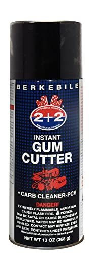 Berkebile Oil 2 + 2 B101 Instant Gum Cutter