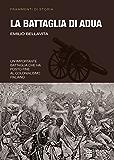 La battaglia di Adua (Gherardo Casini Editore)