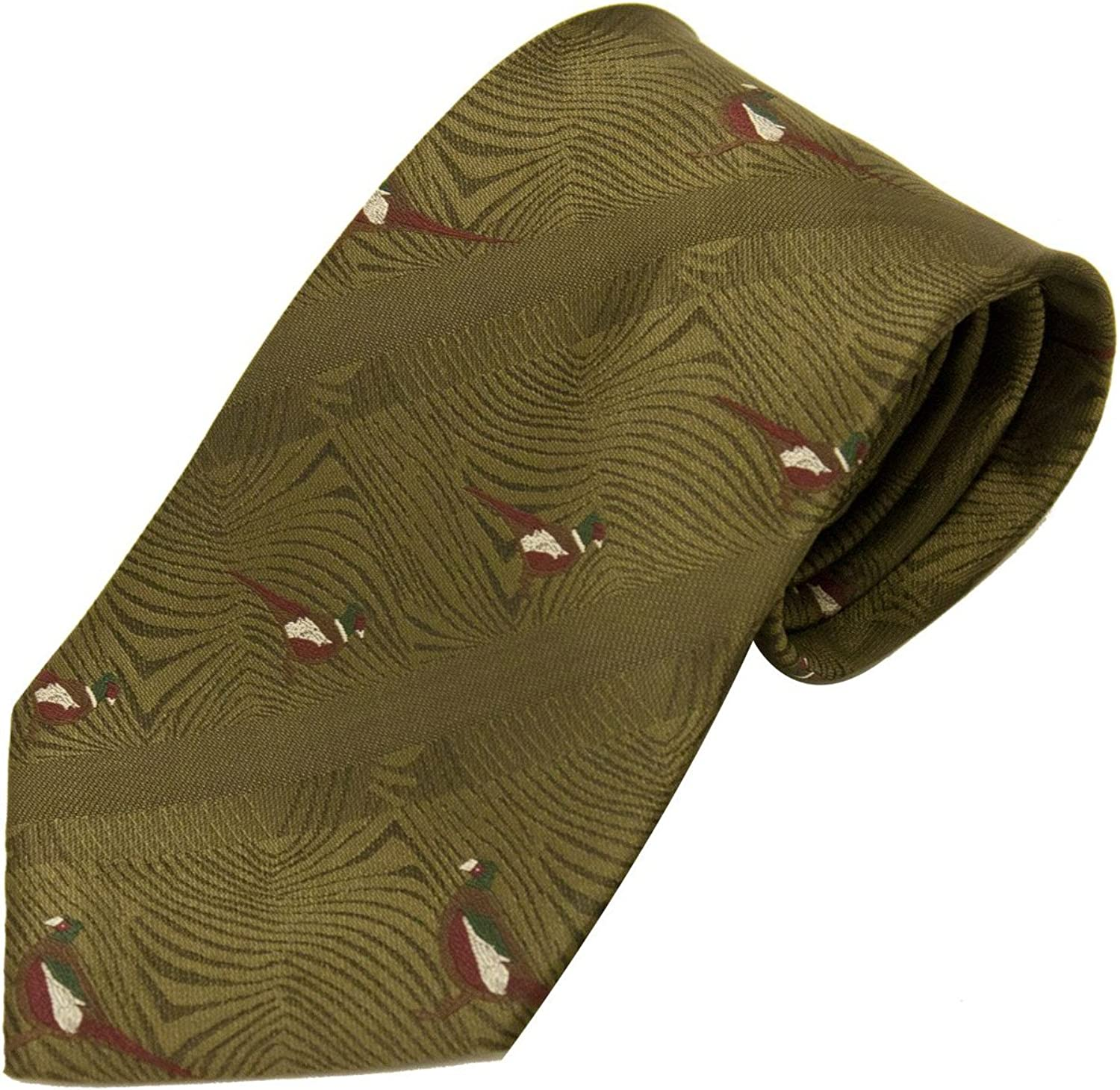 Bisley Stags Head Corbata caza: Amazon.es: Deportes y aire libre
