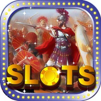 Amazon Com Caesar Free Slots Games For Fun Free Slot Machine