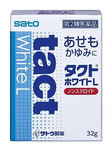 佐藤製薬 タクトホワイトL 32g