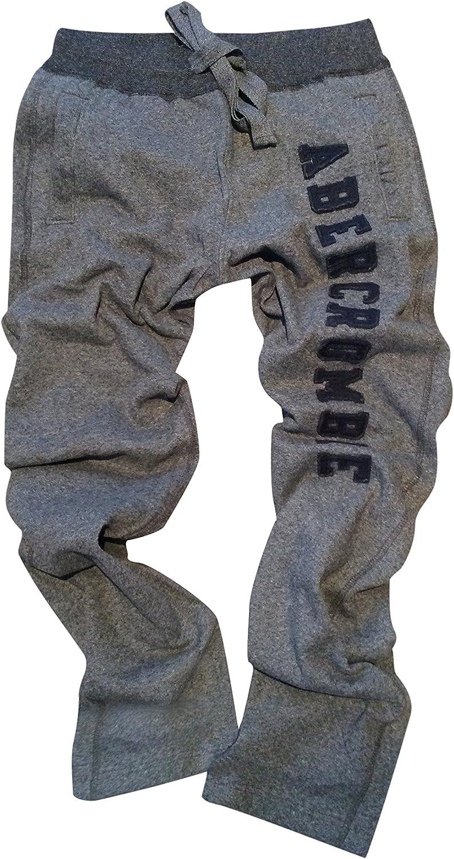Abercrombie & Fitch – Pantalón hombre, Chándal, Chándal, a & F ...