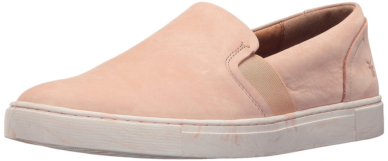 FRYE Women's Ivy Slip Sneaker B072JZNYLK 8.5 B(M) US Blush