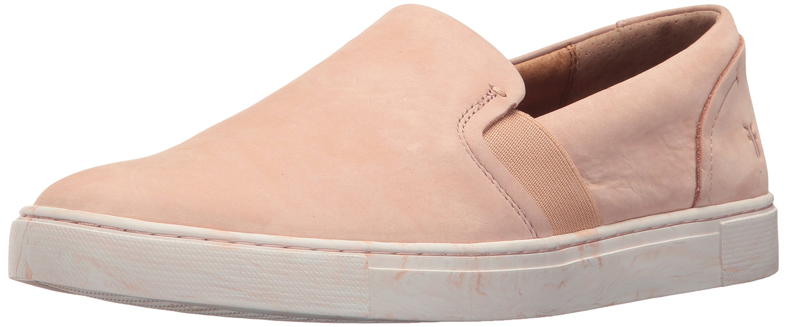FRYE Women's IVY Slip Sneaker, Blush, 5.5 M US by FRYE (Image #1)