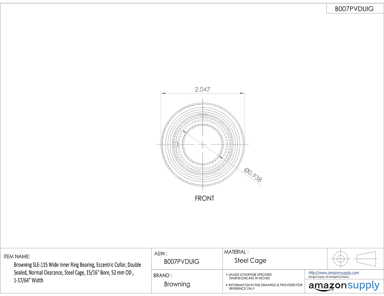 Sur-Seal Inc. 3-1//2 ID 3-1//2 ID 3-3//4 OD Sterling Seal ORSIL238x100 Number-238 Standard Silicone O-Ring has Excellent Resistance to Oxygen Vinyl Methyl Silicone 3-3//4 OD Pack of 100 Ozone and Sunlight 70 Durometer Hardness Pack of 100