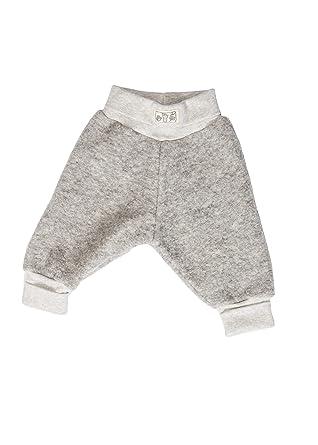 79de1f836c08 Amazon.com  Lilano Organic Merino Wool Baby Pants  340007 . Made in ...