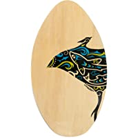 Lucky Bums Skimboard | Select Your Color and Size
