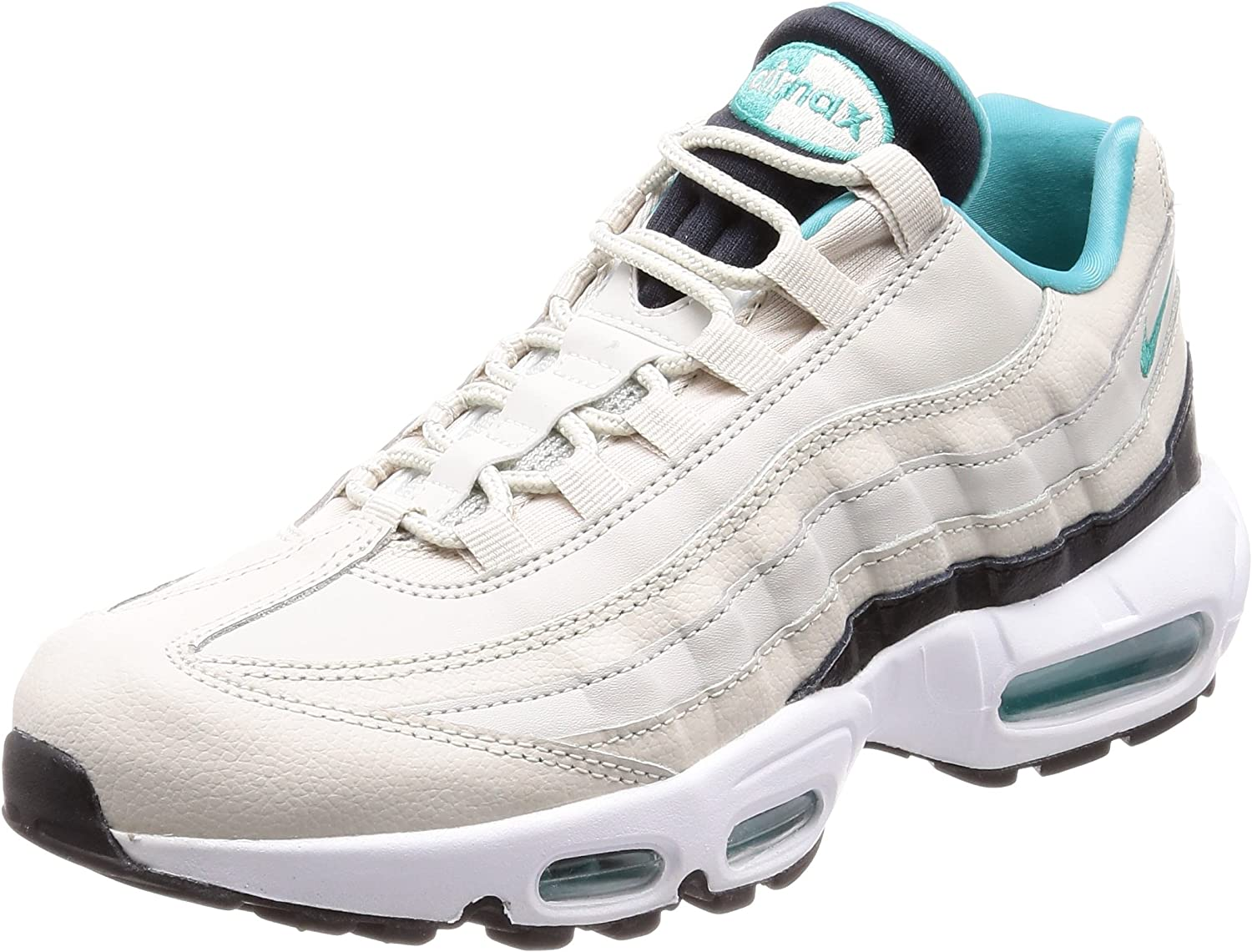 Nike Air Max 95 Essential Mens Style : 749766 Mens 749766 027 Size 10