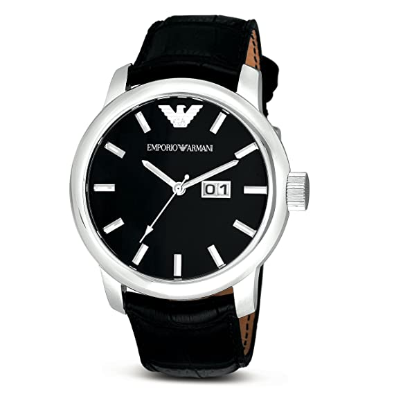 Emporio Armani AR0428 Hombres Relojes