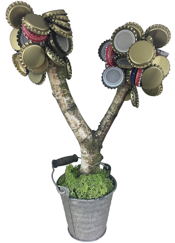 Amazon.de: KRONLY der original XXL Baum mit 2 extra starken Magneten ...