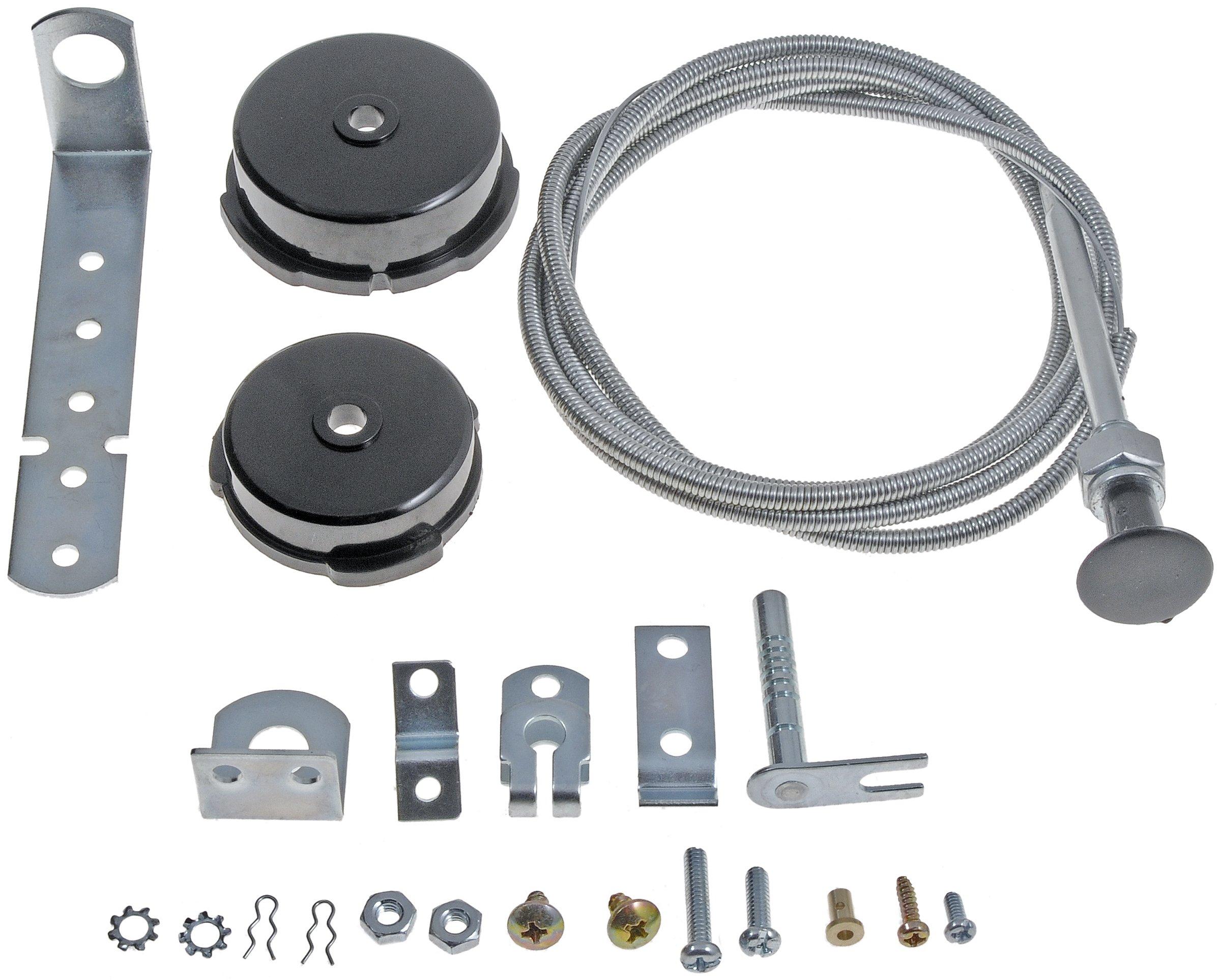Dorman HELP! 55101 Choke Conversion Kit