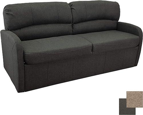 70 RV Jack Knife Sofa w Arms RV Sleeper Sofa RV Couch RV Living Room Slideout Furniture RV Furniture Camper Furniture Fossil