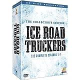Ice Road Truckers: Seasons 1 - 7 [DVD]