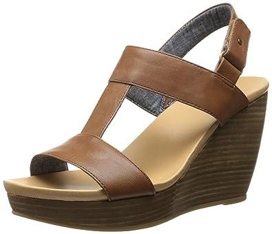 6a6763f8f5a Dr. Scholl s Women s Mica Wedge Sandal